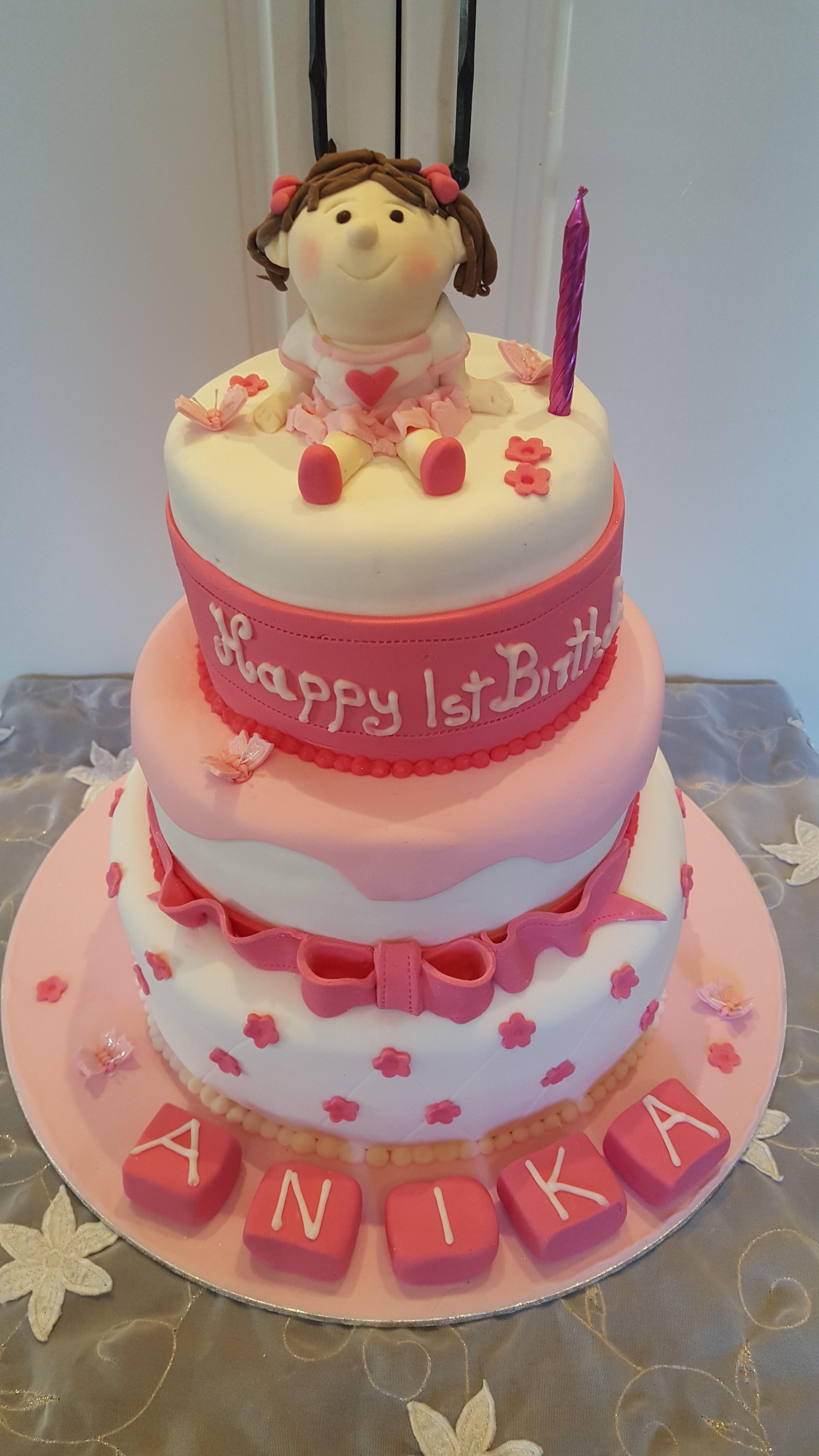 Gallery Cake Birthday